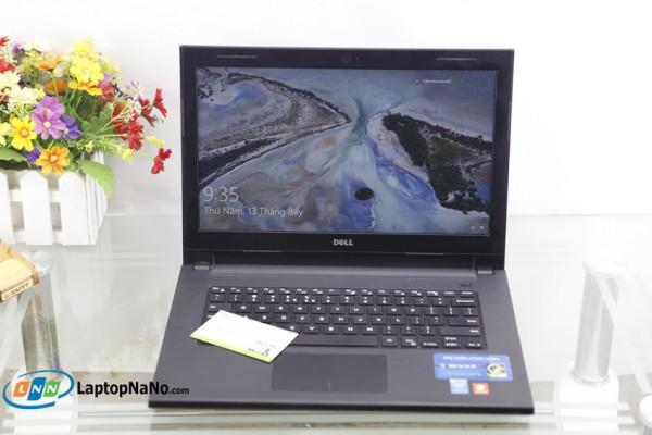 Một số mẫu laptop Dell cho sinh viên