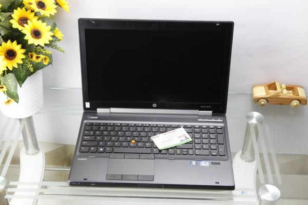 Liệu có nên mua laptop cũ xách tay workstation hay không?