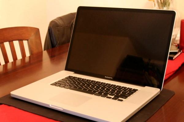 Những đặc điểm ưu việt của laptop macbook cũ