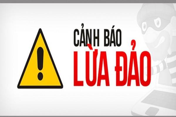 LAPTOP NANO Cảnh Báo Lừa Đảo Mua Bán Trên Mạng