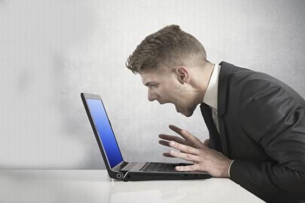 Điều gì xảy ra nếu mua laptop cũ chỗ ở địa điểm không uy tín