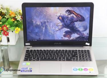 Đánh giá laptop ASUS Gaming đáng giá cho Gamer sở hữu