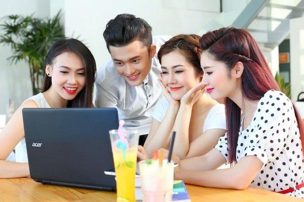Cửa hàng bán Laptop cũ chất lượng uy tín tại quận Gò Vấp