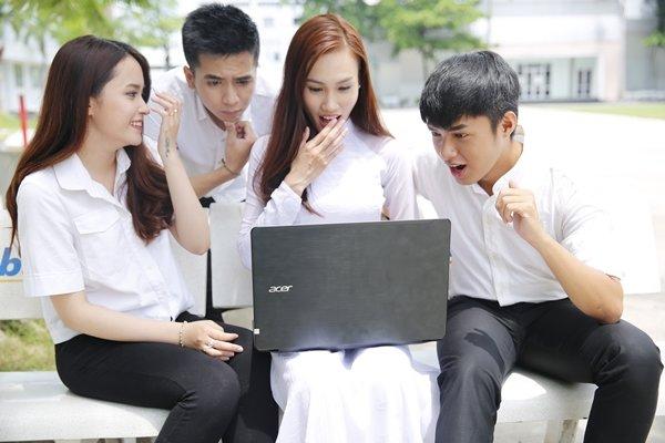 Top 5 laptop cũ giá rẻ tốt phù hợp dành cho học sinh sinh viên TPHCM