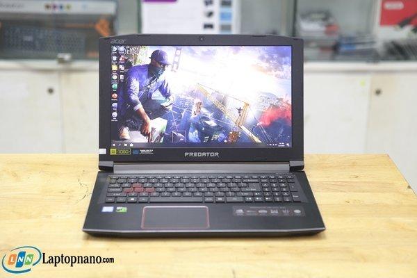 Laptop Acer cũ giá rẻ, ưu đãi trả góp 0%, bảo hành 1 đổi 1