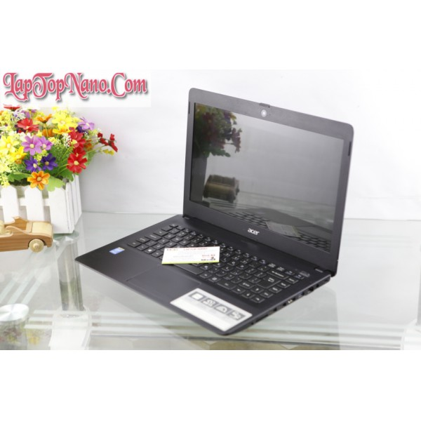 """Acer Aspire One 14, Core i5-5200U/ 4G-500G/ 14.0""""inch, Máy Mỏng Gọn Nhẹ Thuật Tiện Vận Chuyển, Nguyên Zin"""