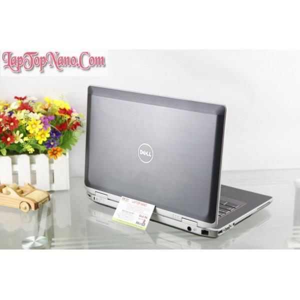 Dell Latitude E6420, Core i5 2520M, Ram 4G-128G SSD, 14.0inch, Siêu Bền