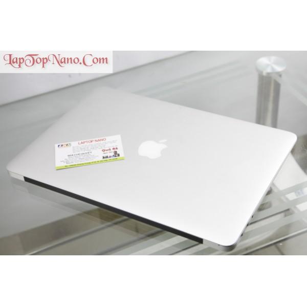 Macbook Air (13-Inch Late 2010), Core 2 Duo, Máy Siêu Mỏng, Rất Đẹp, Xách Tay Usa - Nguyên Zin