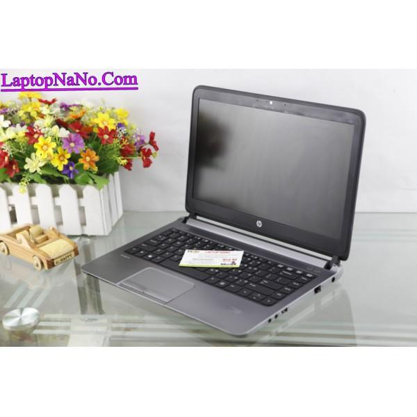 """HP Probook 430 G1 Core I5-4300U, Ram 4G-500G, 14.0""""inch, Siêu Mỏng 1,7Kg, Xách Tay US, Nguyên Zin"""