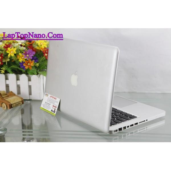 MacBook Pro (13-inch, Mid 2009), CORE 2 DUO, RAM 4GB, MÁY RẤT ĐẸP, ĐÈN PHÍM, NGUYÊN ZIN