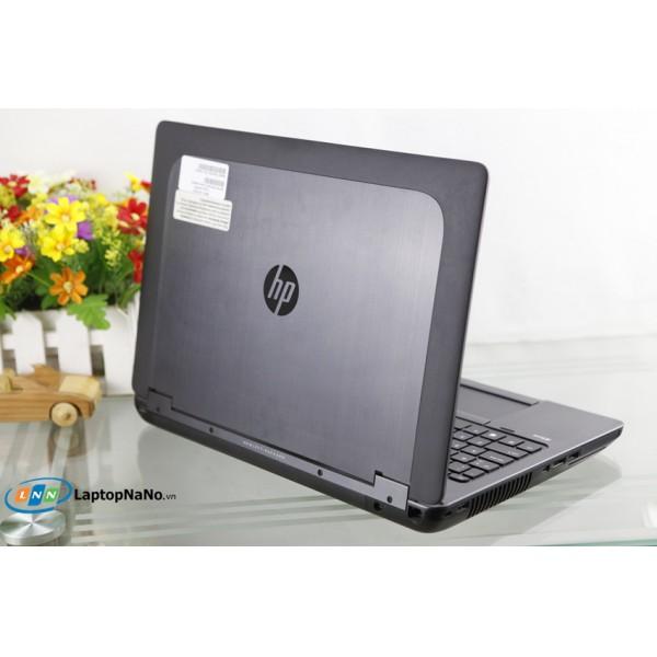 "Hp ZBook 15 G2, Core i7-4810MQ, 8G-256G SSD, 15.6""-IPS-FHD, K1100/K2100, Xách Tay US, Nguyên Zin"