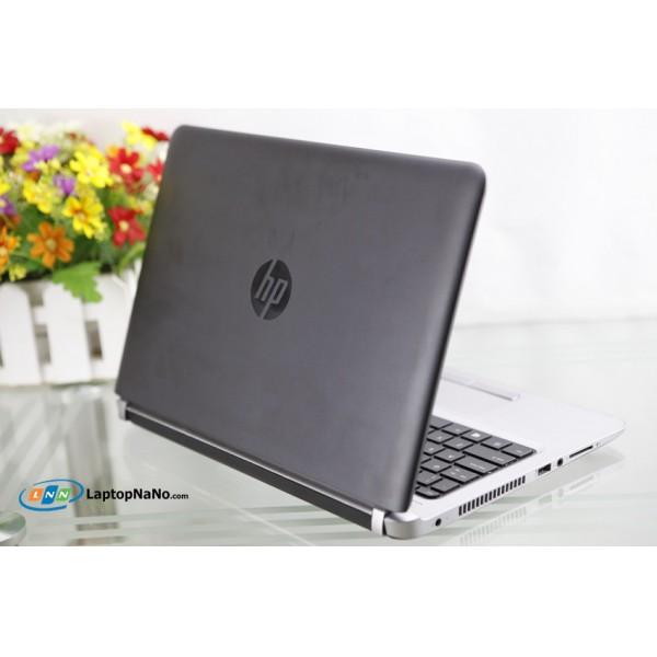 """HP Probook 430 G3, Core I5-6200U, Ram 4GB-500GB, 14.0""""inch, Siêu Mỏng, Pin Khủng, Nguyên Zin"""