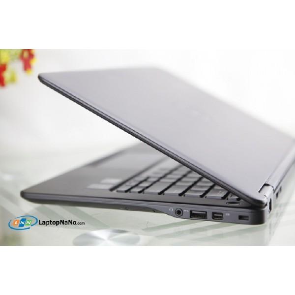 Dell Latitude E7450, Core I7-5600U, Ram 8G-256G, 14 Inch-FHD, 99%