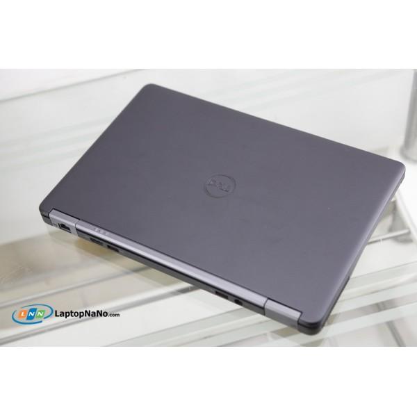 Dell Latitude E7450, Core i5-5300U, Ram 4G-128G SSD, Siêu Mỏng 1,64Kg, Xách Tay USA, Zin 100%
