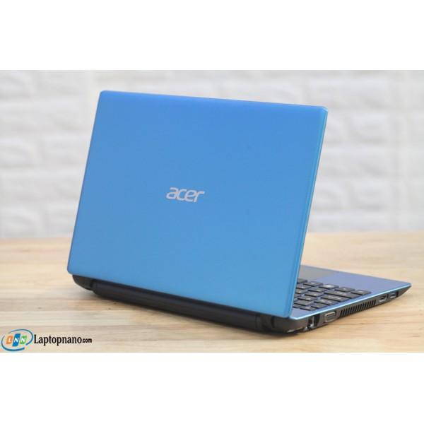 Acer Aspire V5-171, Core I3-2367M, Ram 6gb, Máy Mini Siêu Gọn Nhẹ, Nguyên Zin