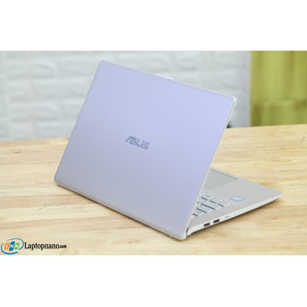 Asus Vivobook S14 X430UA, Core I5-8250U, Máy Like New 99%, Còn BH Hãng