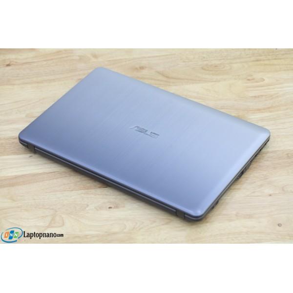 Asus X540UP, Core I3-7100U, Ram 4G-1TB, 2VGA-Card Rời 2G, Máy Đẹp, Nguyên Tem Zin