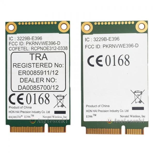 Card WWAN 3G Không Dây Cho Laptop Dell DW5630/E396