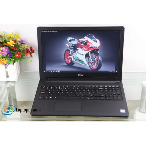 Dell Inspiron 3567, Core I3-6006U, Ram 4G-1TB, Máy Rất Đẹp 98%, Nguyên Zin