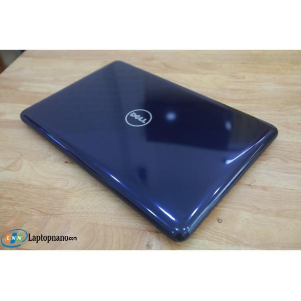 Dell Inspiron 5767, Core I7-7500U, Ram 16G-2TB, 2VGA-AMD 4gb, Zin 100%