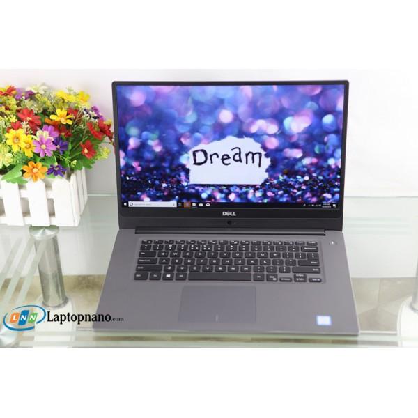 Dell Inspiron 7572, Core I5-8250U, Ram 4gb/128SSD/500GB Máy Siêu Mỏng, Vỏ Nhôm, Còn BH Hãng, Nguyên Zin