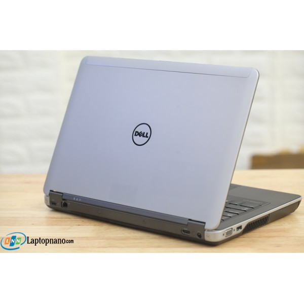Dell Latitude E6440, Core I7-4600M, Ram 4G-128G, Máy Vỏ Nhôm Rất Đẹp, Xách Tay USA - Zin 100%
