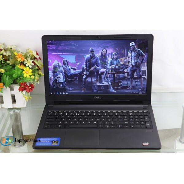 """Dell Vostro 3568, Core I7-7500U, Ram 4gb-1TB, 2VGA-Card Rời 2gb, 15.6""""-FHD, LikeNew, Nguyên Tem Zin"""