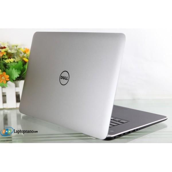 Dell XPS 15 9530, Core I7-4723HQ, Ram 16gb-512 SSD, 2VGA-Card Rời 2gb, MH Cảm Ứng IPS 3K, Máy Like New 99%, Nguyên Zin