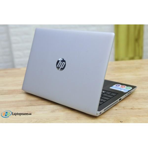 """HP ProBook 440 G5, Core I5-8250U, Ram 4gb-500gb, Máy Like New 99%, Pin 5h30"""", Đèn Phím, Nguyên Tem Zin"""