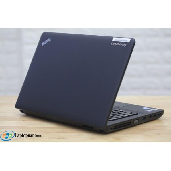 Lenovo ThinkPad E430c, Core I7-3632QM, 8CPU, Ram 4G-320G, Máy Rất Đẹp, Xách Tay JaPan, Zin 100%
