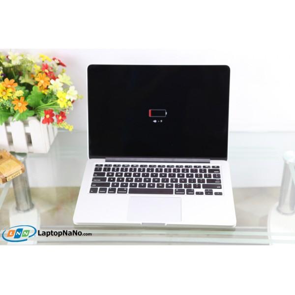 "MacBook Pro Retina MGX72(2014), Core I5-4278U, Ram 8GB, 13,3""-IPS-Retina (2560x1600), Đèn Phím, Likenew 99%"
