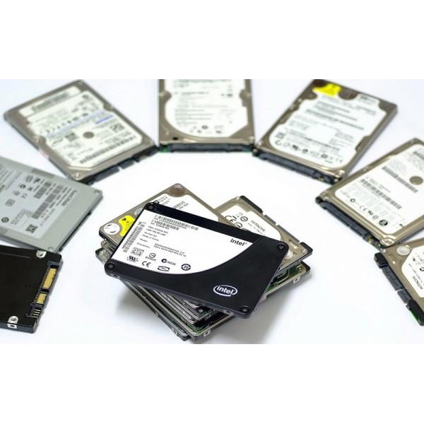 Mua Bán Nâng Cấp Ổ Cứng Laptop Giá Rẻ Tại Tphcm