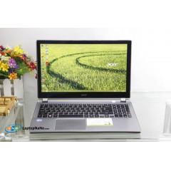 """Acer Aspire V5-572P Core i5-3337U, 15.6""""-FHD, Cảm Ứng Đa Điểm, Có Bàn Phím Số , Máy Mỏng Đẹp, Zin"""