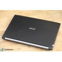 Acer Aspire A715-72G-50NA, Core I5-8300H, 2VGA-GTX 1050, Máy Đẹp, Tem Zin, Còn BH Hãng