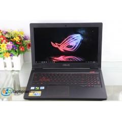 Asus FX503VD, Core I7-7700HQ, 2VGA-4GB DDR5, Máy Like New 99%, Đèn Phím, Nguyên Tem Zin
