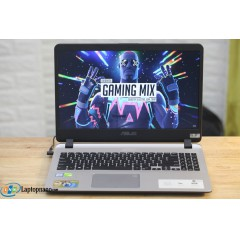 Asus VivoBook X507UF, Core I5-8250U, 2VGA-Card Rời 2G, Máy Full Box, Tem Zin, Còn BH Hãng
