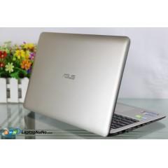 ASUS X556UR, CORE I7-6500U, RAM 8GB-1TB, 2VGA-CARD RỜI 2GB, FULL HD, CÒN BH HÃNG, NGUYÊN TEM ZIN