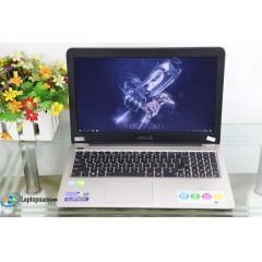 Asus X556URK, Core I7-7500U, 2VGA-Card Rời 2gb, MH Full HD, Máy Rất Đẹp 99% (như mới), Nguyên Tem Zin