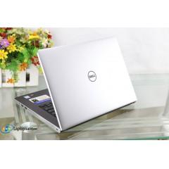 Dell Inspiron 5468, Core I7-7500U, Ram 8gb-1TB, 2VGA-Card Rời 2gb, Máy Màu Bạc Rất Đẹp 98%, Nguyên Tem Zin
