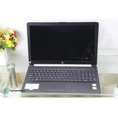 HP Laptop 15-da0035tx, Core I7-8550U, Ram 8G-1TB, 2VGA-MX 130 2G