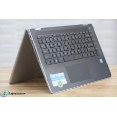 HP Pavilion X360 14-ba065tu, Core I5-7200U, MH Cảm Ứng Xoay 360*, Máy Like New