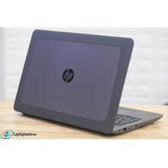 HP Zbook 15 G3, Xeon E3-1505M, 2VGA-Quadro M2000M 4G, Máy Trạm Chuyên Đồ Họa, Like New