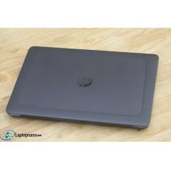 HP Zbook 15 G3, Core I7-6820HQ, 2VGA-Card Rời 2G, MH FHD, Máy Trạm Chuyên Đồ Họa, Zin 100%