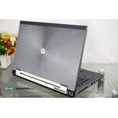 HP Elitebook 8770W, Core I7-3820QM, Card Rời Quadro K4000M 4gb, MH Full HD, Máy Trạm Chuyên Đồ Họa