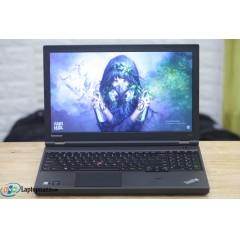 Lenovo ThinkPad W540, Core I7-4800MQ, Ram 8G-256G, 2VGA-Quadro k2100 2G, Máy Rất Đẹp, Zin 100%