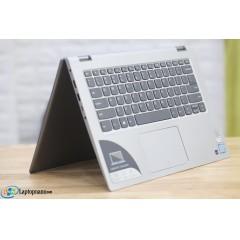 Lenovo YOGA 520, Core I3-7130U, MH Cảm Ứng Xoay 360*, Máy Rất Đẹp, Tem Zin