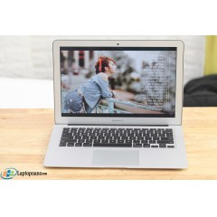 MacBook Air (13-inch Mid 2013, MD760), Core I5-4250U, Máy Like New, Vỏ Nhôm 1,35kg, Xách Tay USA - Zin 100%