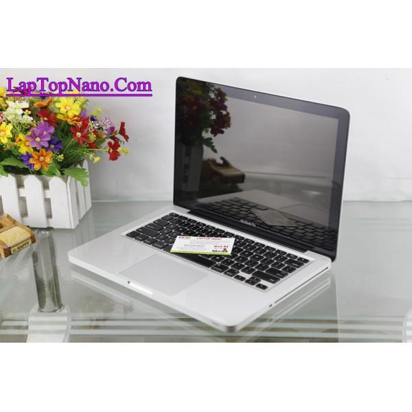 MacBook Pro (13-inch, Early 2011), CORE I5-THẾ HỆ 2, RAM 4GB-750GB, ĐÈN BÀN PHÍM, SANG TRỌNG, ĐẲNG CẤP