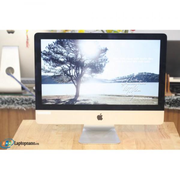 iMac (21.5-inch, Late 2013, ME087), Core I7-4770S, Ram 16G-1TB, Card Rời 1gb, Likenew