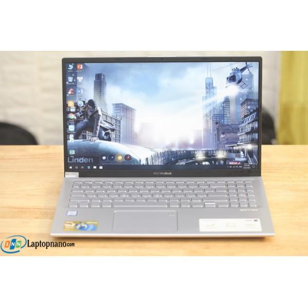 Asus VivoBook X512FA, Core I5-8265U, Ram 8G-1TB, Máy Rất Đẹp, MH Full HD, Còn BH Hãng